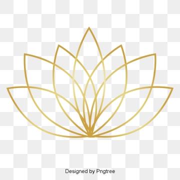 Lotus Flower PNG Images.