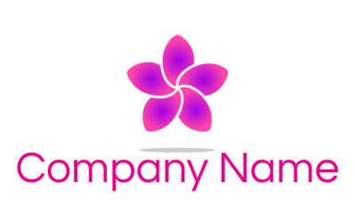 Flower Logos.