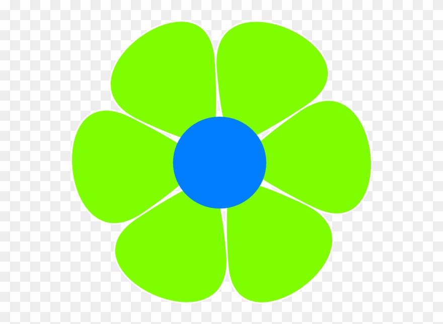 Flower Power Clipart.