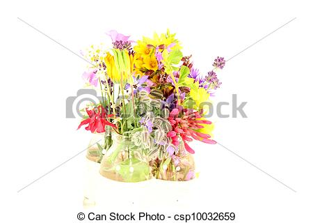 Stock Images of summer flower power time.