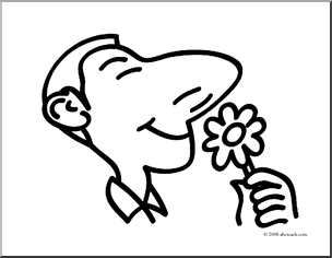 Scent Clipart.