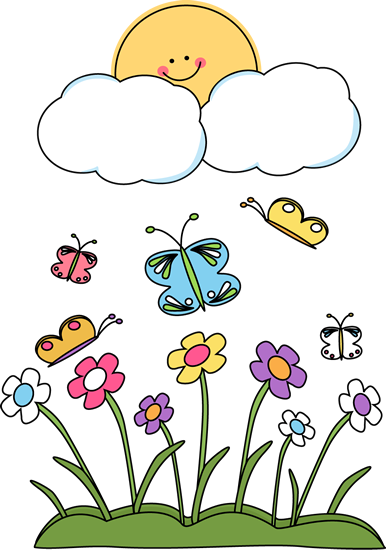 spring clipart for preschoolers - Clipground