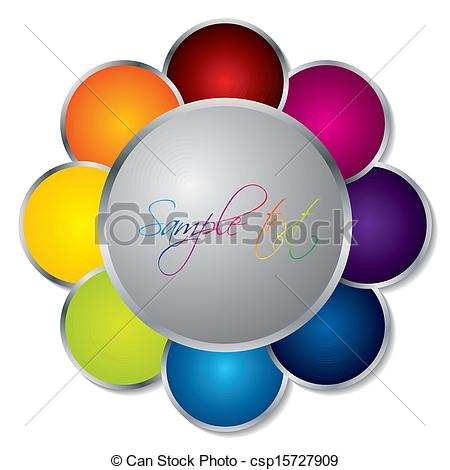 Flower shape Stock Illustrations. 129,426 Flower shape clip art.