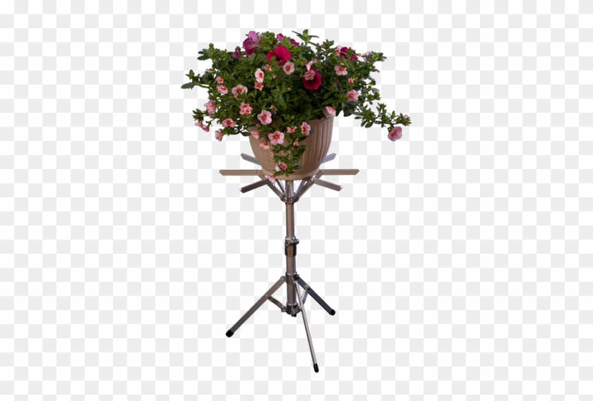 Wedding Flower Stand Png.