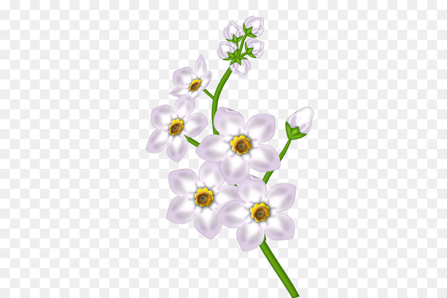Free Flower Transparent Clipart, Download Free Clip Art, Free Clip.