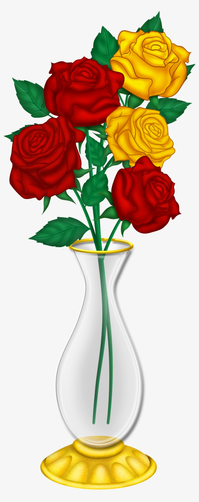 Vase Clipart At Getdrawings.