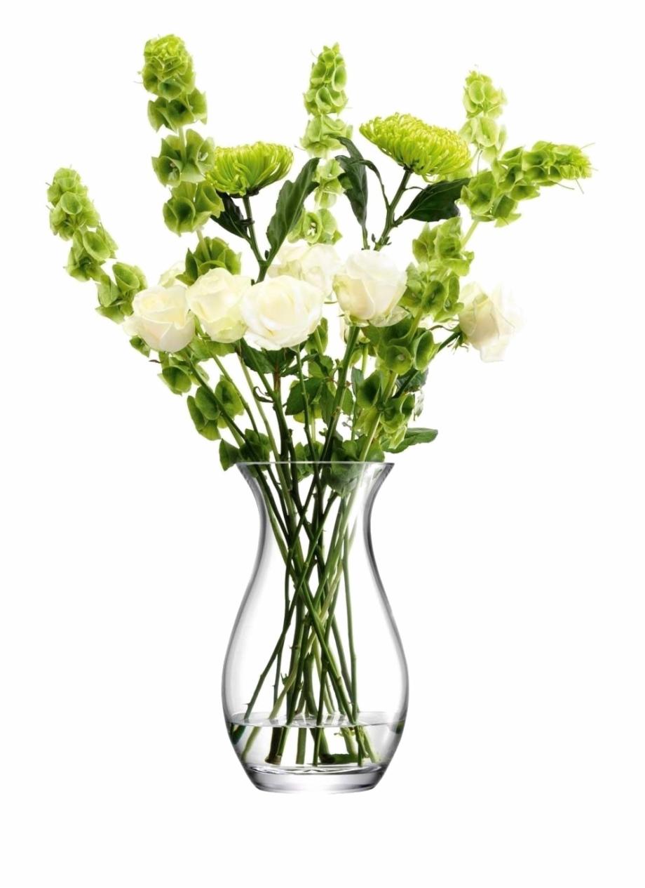 Flower Vase Png Image Background.