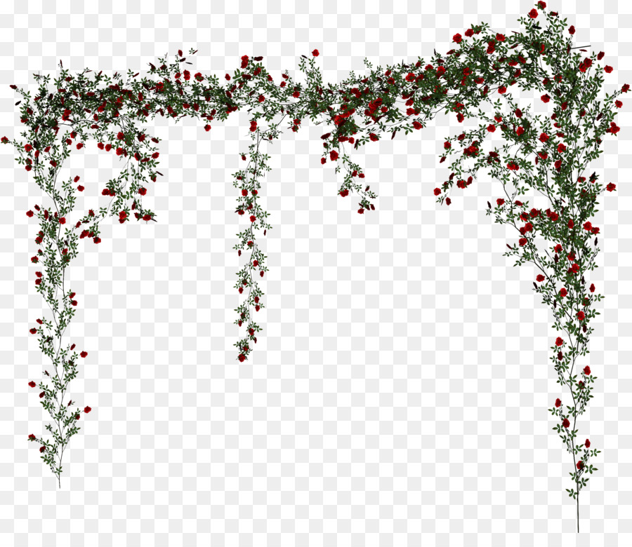 Rose Vine PNG HD Transparent Rose Vine HD.PNG Images..