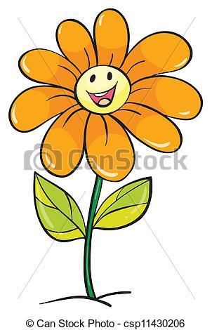 Yellow flower Stock Illustration Images. 75,263 Yellow flower.