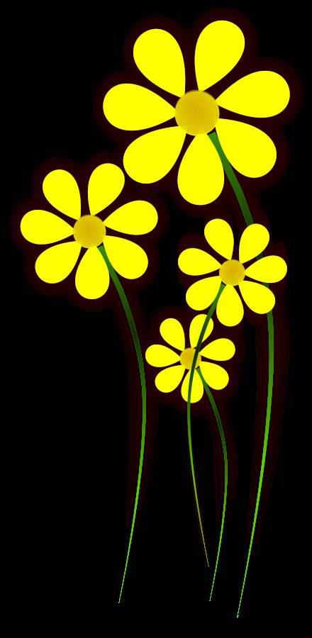 Yellow Clipart.