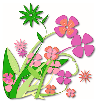 Spring Time Clipart.