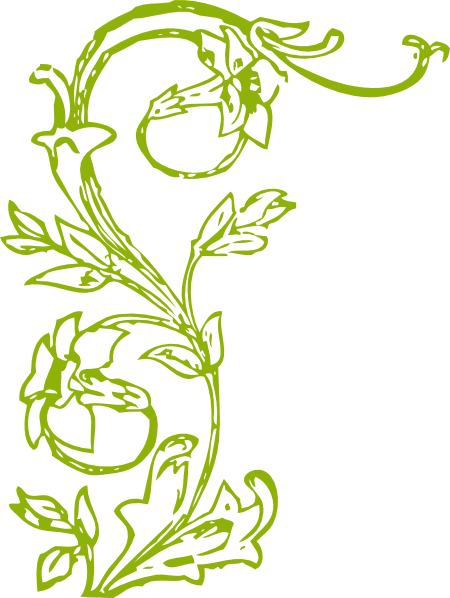 flowers vines flowers on a vine clipart best free download.