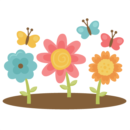 Flower butterfly clipart clipart images gallery for free download.