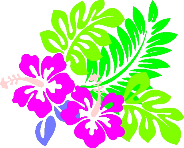 Flower Leaf Clipart Drawings Of Flowers Leaves And Vines Hot.