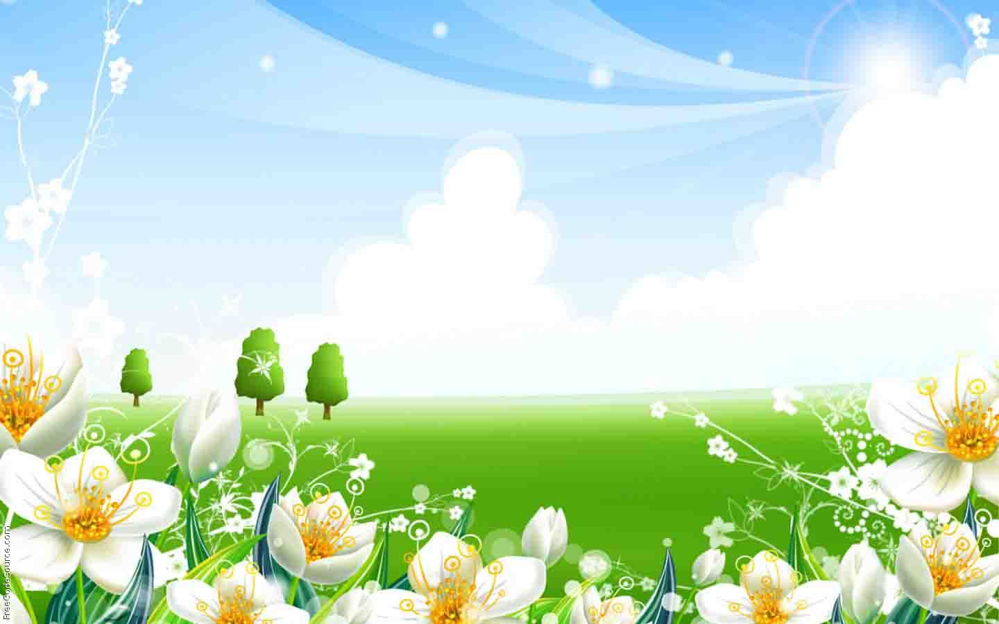 HD Flower Background Wallpapers and Photos.