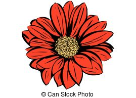 Flower blooming clipart » Clipart Station.