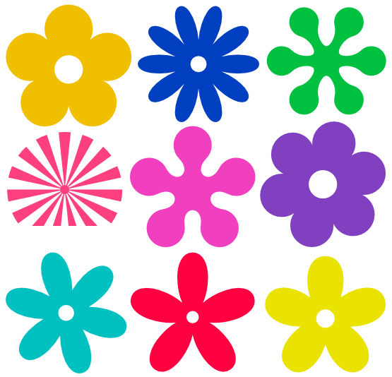 clipart flower png #12