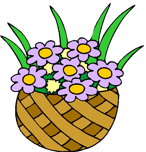 Flowers graphics clipart - Clipground