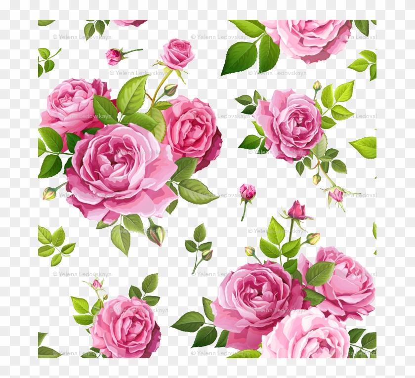 Lovely Rose Flower, HD Png Download.