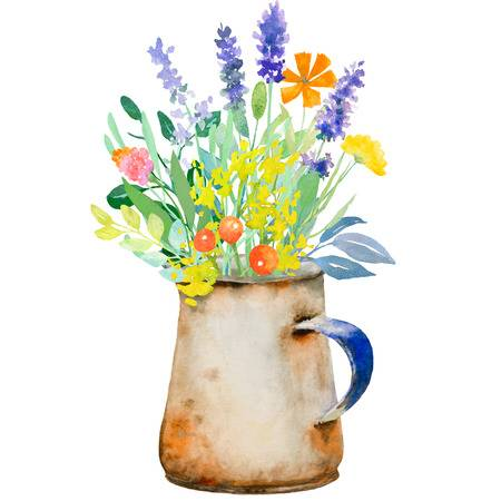 25,672 Flower Vase Stock Illustrations, Cliparts And Royalty Free.