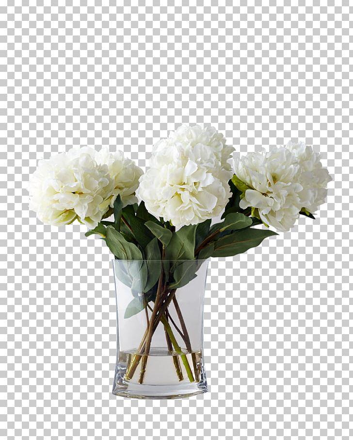Flower Hydrangea Floral Design White PNG, Clipart, Artificial Flower.