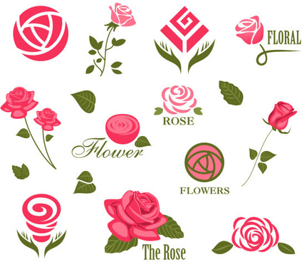 Flower logo free vector download (79,354 Free vector) for.