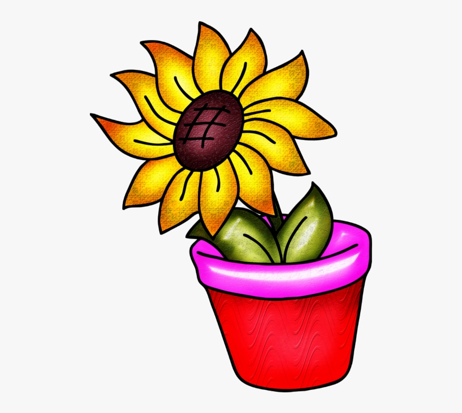 Thinking Of You Clip Art Bouquet Blog Think Flower.