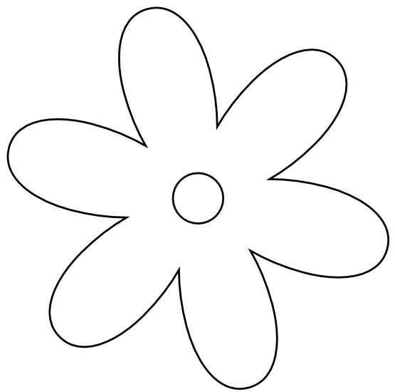 Flowers White Clipart Clipground