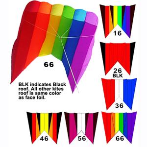 Flowform 125 Kite.