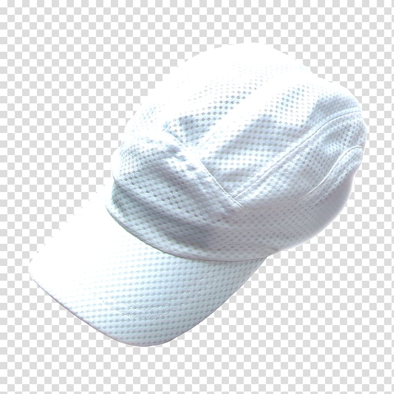 Basketball Headgear, flowing fabric transparent background.