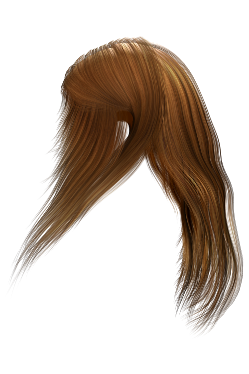 Hair Capelli Icon.