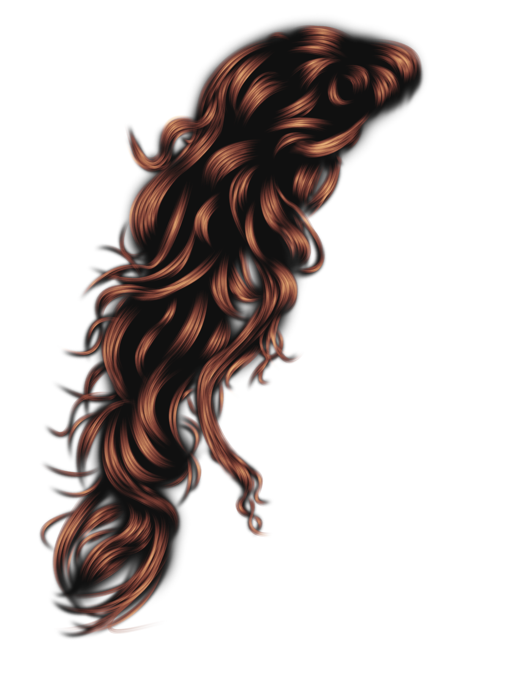 Fantasy Hair 22 by hellonlegs on DeviantArt.
