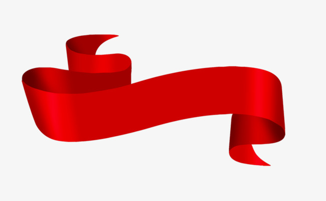 Download Free png Flowing Ribbons, Red, Ribbon, China Red PNG Image.