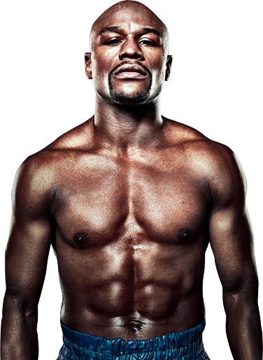 Floyd Mayweather Png (95+ Images In Coll #491323.