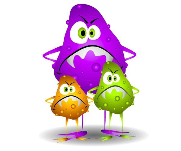 Free Flu Bug Cliparts, Download Free Clip Art, Free Clip Art.