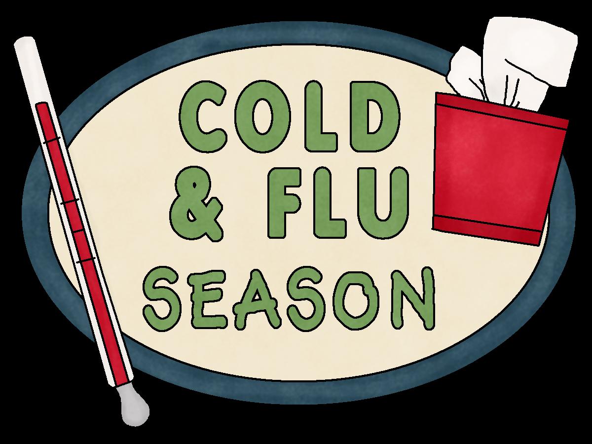 Flu clipart influenza symptom, Flu influenza symptom.