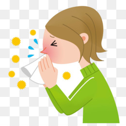 Common Cold png free download.