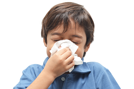 As Flu Season Approaches Doctor Pushes For Vaccination.