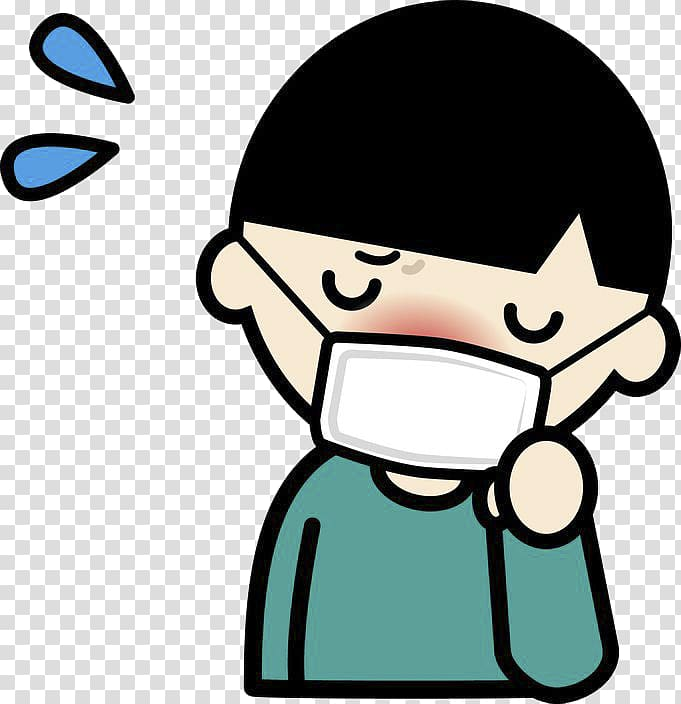 Flu , Disease Rhinorrhea Common cold Nose, Cold sickness wearing a.