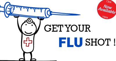 The Flu Strikes Again, Even in Dubai.