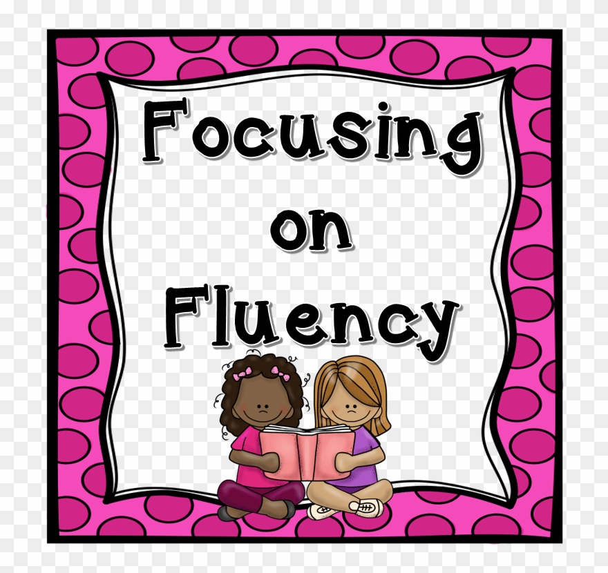 Focusing On Fluency With Freebies And More.