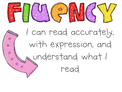 Fluency Clipart.