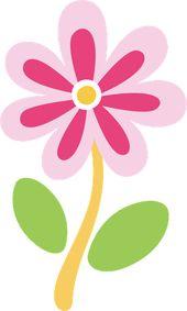 Yli tuhat ideaa: Clipart Fleurs Pinterestissä.