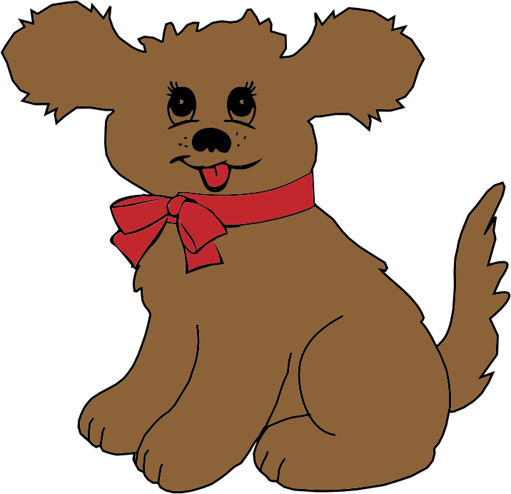 Free to Use & Public Domain Dog Clip Art.