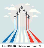 Flugschau Clip Art Vektor Grafiken. 1.914 flugschau EPS Clipart.