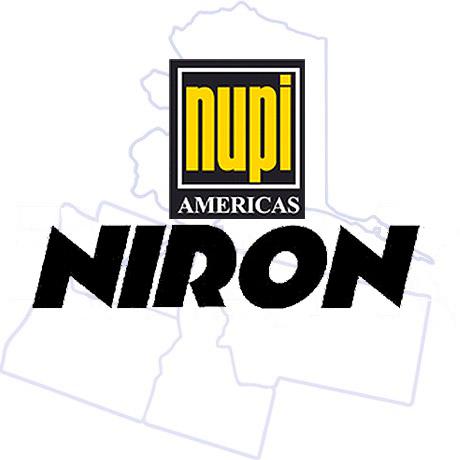 NIRON PP.