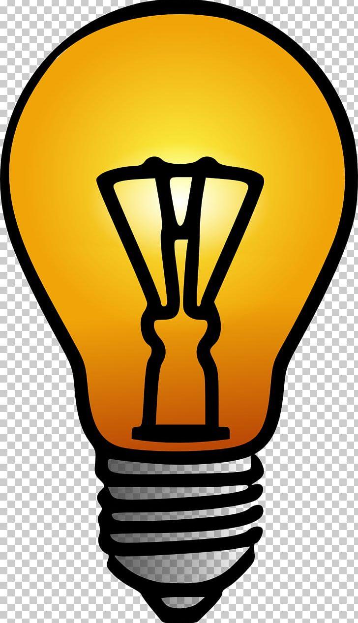 Incandescent Light Bulb Compact Fluorescent Lamp PNG, Clipart.
