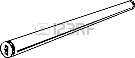 Fluorescent Lamp Vinyl Ready Royalty Free Cliparts, Vectors, And.