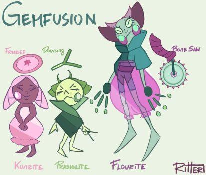 fluorite.