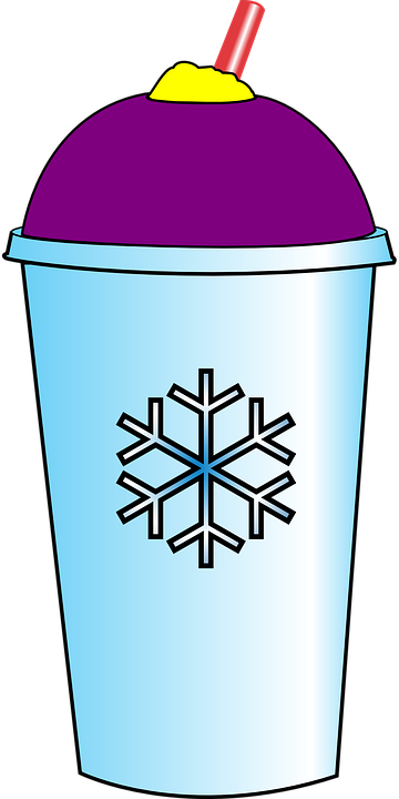 Free vector graphic: Soft Drink, Flurry Drink, Slurpee.